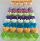 Kyпить Handmade Mini Heart Soaps Wedding Favours Baby Shower Christening 2 10 20 50 100 на еВаy.соm