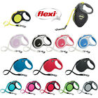Flexi Retractable TAPE Dog Lead Puppy Vario Classic Comfort Design or Giant