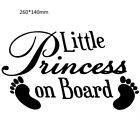 Baby On Board Funny Cute Star Wars Car Decal Vinyl Sticker For Bumper Various