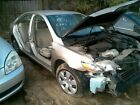 Blower Motor Front Fits 05-17 AVALON 144294