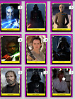 Topps Star Wars Trader Series 5 Wave II Purple Preview Pick The Digital Card $1.0 USD