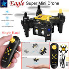 Cheerson CX-Stars-D Gravity Pocket Drone 2.4Ghz Mini RC Quacopter Height Hold US