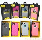 Otterbox Defender Case w/ Clip Holster for iPhone 8 & iPhone 7 4.7  w iphone 7 case | *UPDATE* iPhone 7+ Case Collection with Links! 2017 2635314496444040 3