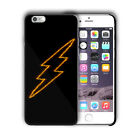 Super Hero Flash Iphone 4 4s 5 5s 5c SE 6 6s 7 8 X XS Max XR Plus Cover Case n2