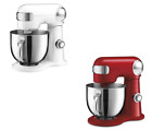 NEW Cuisinart Precision Master Stand Mixer White or Red (RRP $499) 46260 46262