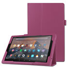 HÜLLE+ SCHUTZ FOLIE FÜR AMAZON KINDLE FIRE HD 10 (2017) TASCHE CASE COVER +PEN-2
