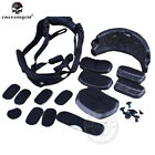 EMERSON ACH Hanging Suspension System Dial Liner Kit for FAST Helmet TacticalSharpening Tools & Accessories - 66826