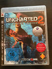 Uncharted 2 Among Thieves für Play Station 3 (PS3)