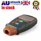 Handheld LCD Digital Laser Photo Tachometer Non Contact RPM Tach Tester YL