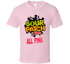 Sour Patch Kids All Pink T Shirt Tee Size S - 5XL Gift New From US image