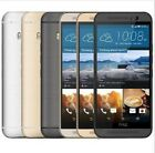 """5.0"""" HTC One M9 32GB 20MP GSM AT T Unlocked Android 4G LTE Octa-core Smartphone"""