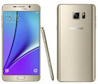 Samsung Galaxy Note 5 4 3 2 Smartphone |UNLOCKED|4G GSM AT&T T-Mobile|- New