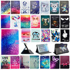 "HOT For 8"" 8.4"" inch Tablet Universal Cute Pattern PU Leather Case Stand Cover"