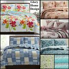 Quilt Bedspread Set 3 Piece - Juliet By Glory Home Design- Assorted   image