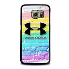 UNDER ARMOUR Samsung Galaxy S3 S4 S5 S6 S7 Edge S8 S9 S10 Plus Lite Note Case 1