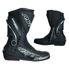 RST 2101 TracTech Evo III Sport CE Unisex Motorcycle Boots - Black