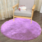 Practical Soft Artificial Sheepskin Rugs Chair Cover Wool Warm Hairy Carpet Seat