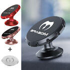 Universal 360� Magnetic Car Mount Holder Stand Dashboard For Cell Phone iPhone