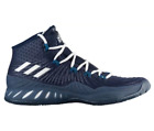 adidas Men's Navy CRAZY EXPLOSIVE 2017 SHOES (BY3773)