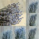 100pc Unsophisticated Dried Bouquets French Provence Fragrant Lavender Bunch DIY Decor