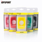 IGPSPORT Bike Gel Skin Case & Screen Protector Cover for IGPSPORT IGS50 5 Colors