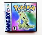 Pokemon Prism & Case 2018 v0.94 Build 229 - Custom Game Boy Color GBC GBA (USA)
