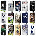 TOTTENHAM SPURS FOOTBALL PLAYERS FLIP PHONE CASE COVER for iPHONE 4 5 6 7 8 X