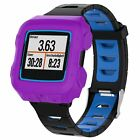 Silicone Rubber Band Cover Case Frame Protector For Garmin forerunne 920XT Watch