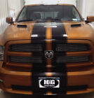 "21"" dual Rally Stripes with pin fit any year Dodge Ram Hemi SRT10 Durango Dart $79.95 USD on eBay"