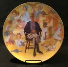 Norman Rockwell Collector Plate Choose From List Knowles