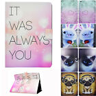 UK Smart PU Leather Case Stand Flip Cover for iPad 9.7 Mini 1 2 3 4 Air Pro 10.5