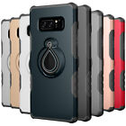 For Samsung Galaxy S7 Edge 360 Shockproof Rugged Stand Case