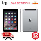 Apple iPad Air 1st Generation 16GB 32GB 64GB 128GB Space Grey Silver Tablet.