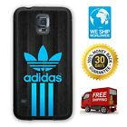 Samsung Galaxy S9 S8 S7 S6 S5 plus Edge 4 5 8 note Adidas logo TPU Case Cover
