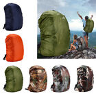 ES  35L-80L Waterproof Backpack Luggage Rucksack Rain Cover for Camping Hiking G