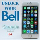 Bell Canada Network Unlock code for SonyXperia Z3 compact D5803