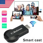 Wifi HDMI Video Adapter HDTV Dongle to TV For iPhone X 6 7 8 9 iOS Android Phone