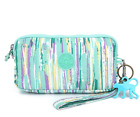 UK Colourful Kipling  Monkey Hand Bags Nylon Wallet Purse Tote Card Phone Pack  <br/> 100%HIGH-QUALITY!!LOWEST PRICE ON EBAY!!