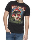 Allman Brothers Band EAT A PEACH Southern Rock T-Shirt NWT Licensed & Official