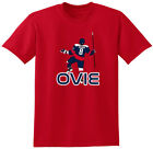 "Alex Ovechkin Washington Capitals ""OVIE PIC"" Alexander T-Shirt $13.98 USD on eBay"