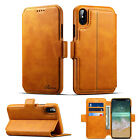 Suteni Multi-function 2 in 1 Detachable Leather Case Wallet  Cover Fr iPhone X/8
