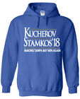 "Steven Stamkos Nikita Kucherov Tampa Bay Lightning ""18"" HOODIE HOODED SWEATSHIRT $27.99 USD on eBay"