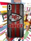 New Cool Kansas City Chiefs For iPhone X Case Cover $10.99 USD on eBay