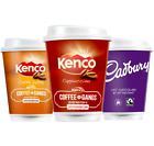 Kenco 2GO 12oz Instant Coffee, Tea, Chocolate, Soup (Multiple Quantities)