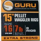 pellet wagglers