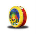 Best Quality Spot It For Kids (Tin Box) Card Game, Instructions, Learning