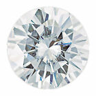 1 Ct Charles & Colvard Forever One Moissanite Round Cut Loose Stone DEF 6.5 mm