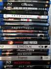 Blu-Rays - Choose and Add to Cart for Multiple - Great Shape - FREE Shipping!!!! $4.99 USD