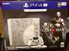 PlayStation 4 Pro 1TB Limited Edition Console (God of War Bundle) sealed NO TAX <br/> Brand new, sealed, sold-out, best PS4 pro console