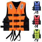 Life Jacket Vest Swimming Adult Fully Enclosed L XL XXL XXXL Safety Water Sports